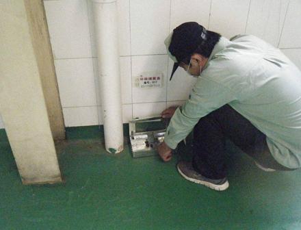 重庆办公室灭鼠案例展示